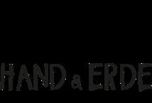 Hand-Erde